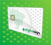e-CPQ A3 - Cartão inteligente