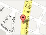 AR ECF NORTE (SESI/SIMAPAN)  - Duque de Caxias, RJ