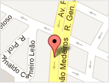 AR CERTGYN – (Jardim Renascer) - Presidente Epitácio, SP